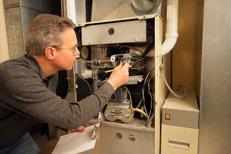 Get Ready for Winter By Testing Your Heating System