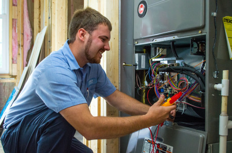Choosing the Perfect Furnace for Your Home