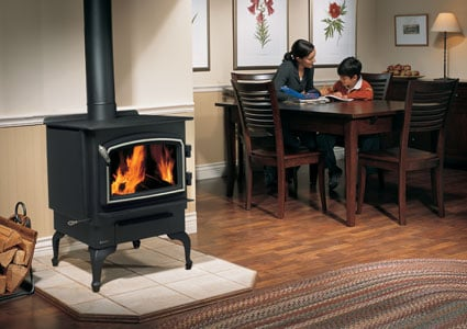 10 Tips for Safe Woodstove/Fireplace Heating
