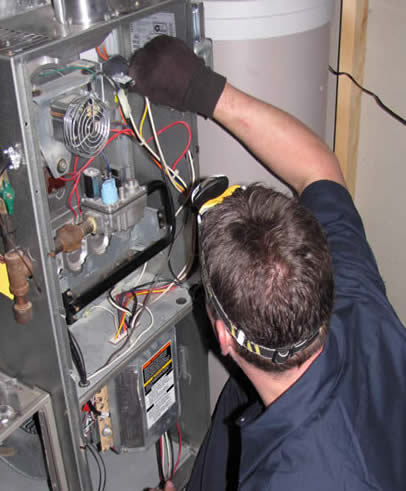 10 Furnace Maintenance Tips to Keep You Warm All Winter