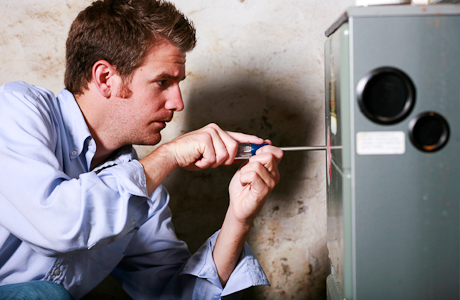 New Year, New Furnace? Repairs Vs. Replacement