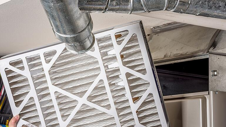 new-furnace-air-filter-heating-problems