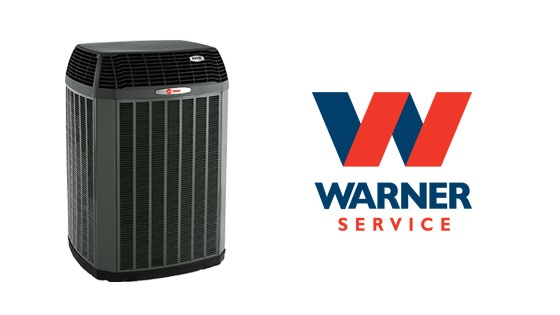 Air Conditioners By Trane