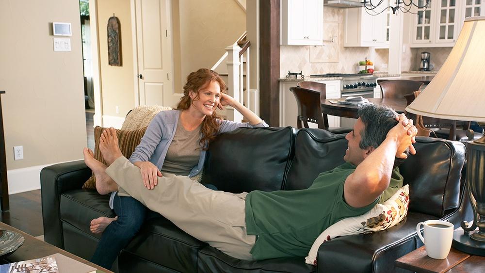 Trane Home Comfort