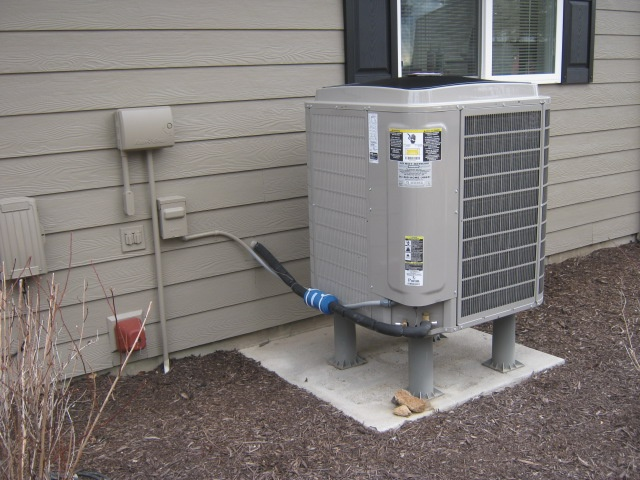 Preventing is Cheaper than Fixing: Keeping Your AC Unit Healthy