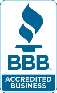 Warner Service is proud to be a Better Business Bureau