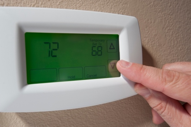 4 Benefits to a Programmable Thermostat