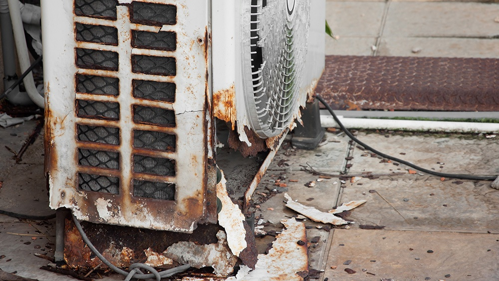Is An Air Conditioning Disaster On The Horizon?