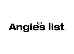 Warner Service is proud to work with Angie's List