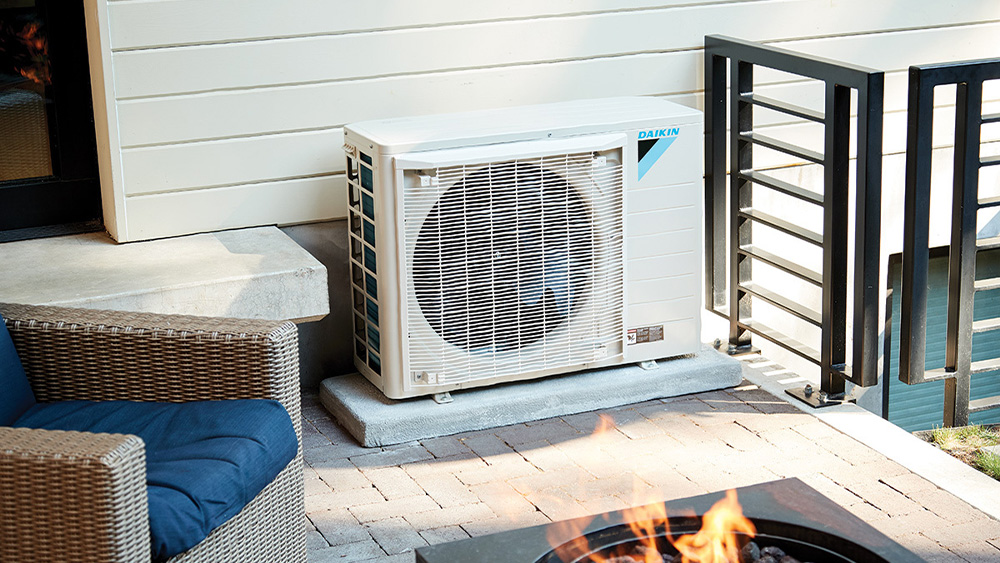 Why Daikin Fit Should Be Your Next Home HVAC System