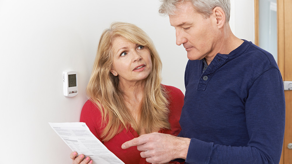 5 Reasons Your Heating Bill Is High (And How To Fix It)