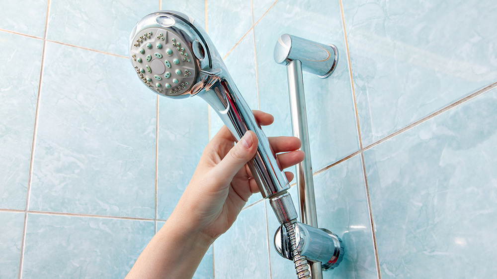 Why You Need A Hand Wand Shower Head