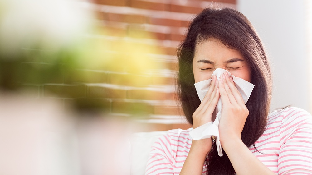 6 Surefire Ways to Eliminate Allergens and Pathogens in Your Home
