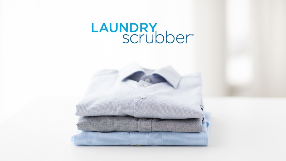 6 Signs You Need To Invest In A Laundry Scrubber