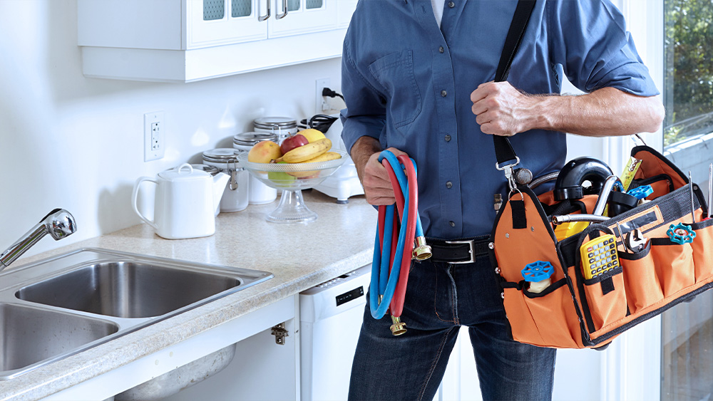 What To Look For In An Outstanding Plumber