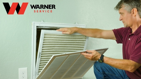 A Comprehensive Timeline Of The HVAC In Your Home