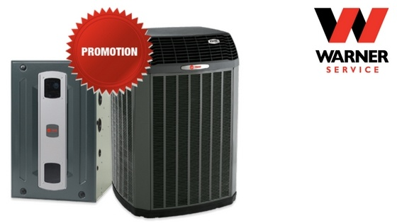 Why These Trane Furnaces Are Customer Favorites