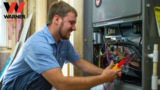 These 8 Things Make A Great HVAC Technician