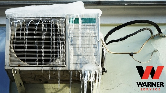 How To Keep Your HVAC Running When It's Below Freezing