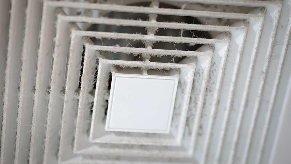 Do You Know The Real Dirt On Air Duct Cleaning?
