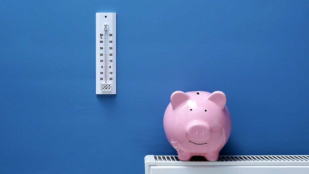 10 Ways To Save Money On Your Energy Bill This Spring