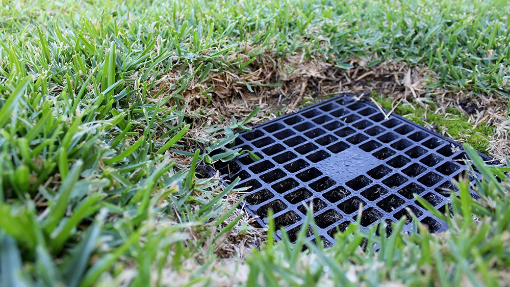 Residential Drainage Systems 101