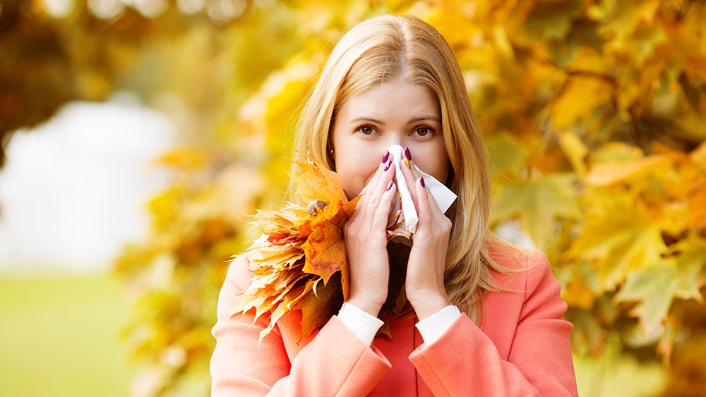 Fall Allergies and Your Home