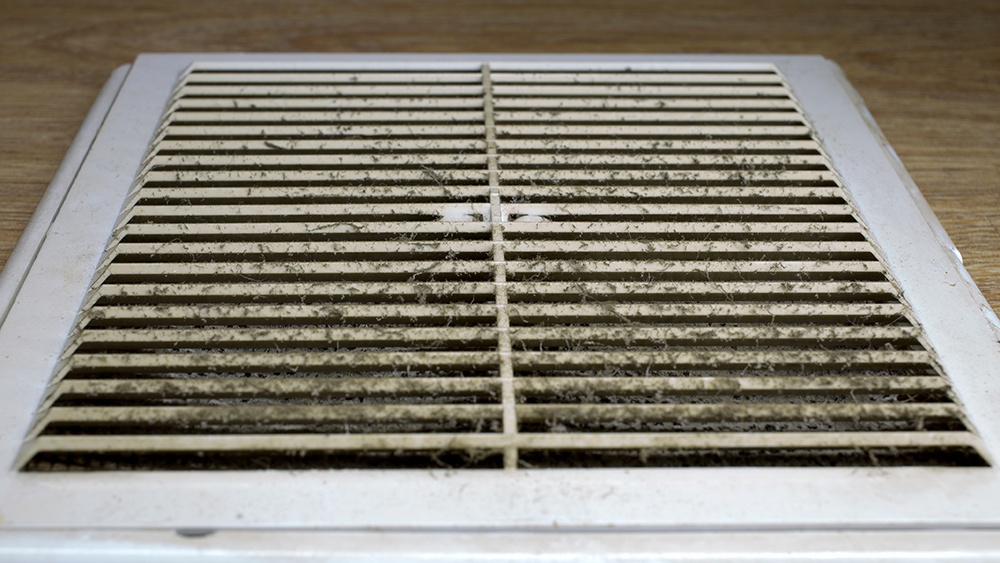 Why You Should Consider Air Duct Cleaning