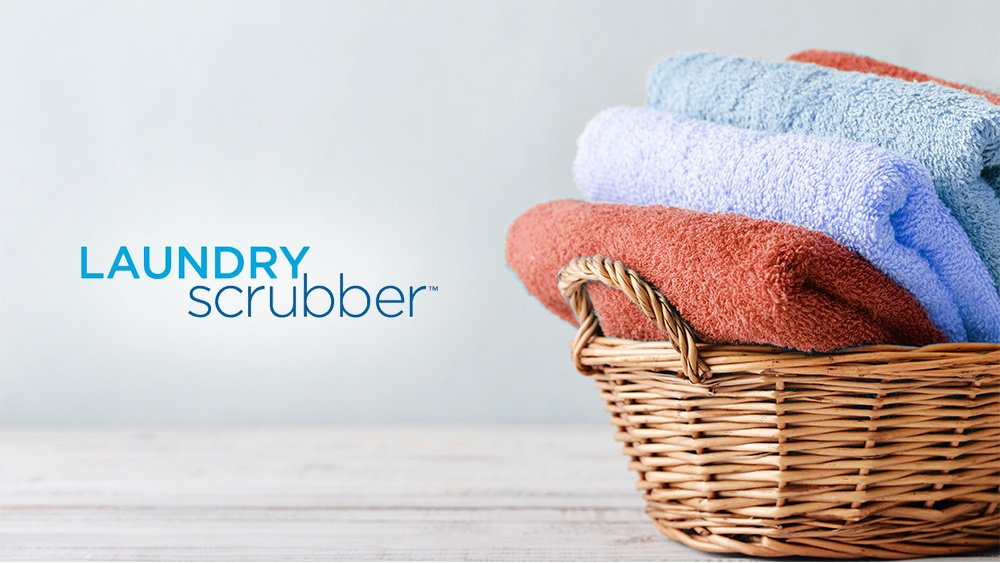 How The Laundry Scrubber Immediately Benefits Your Home