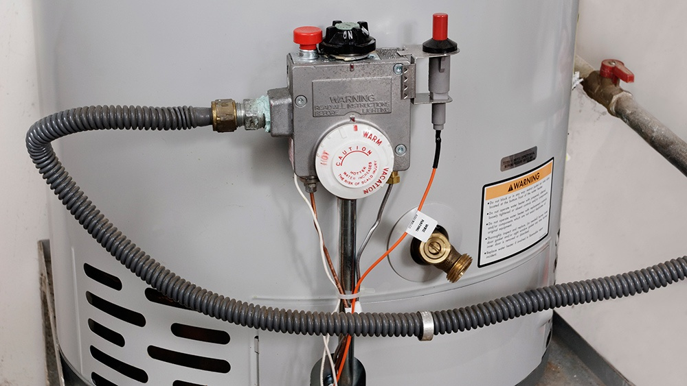 What To Do If The Water Heater Is Knocking