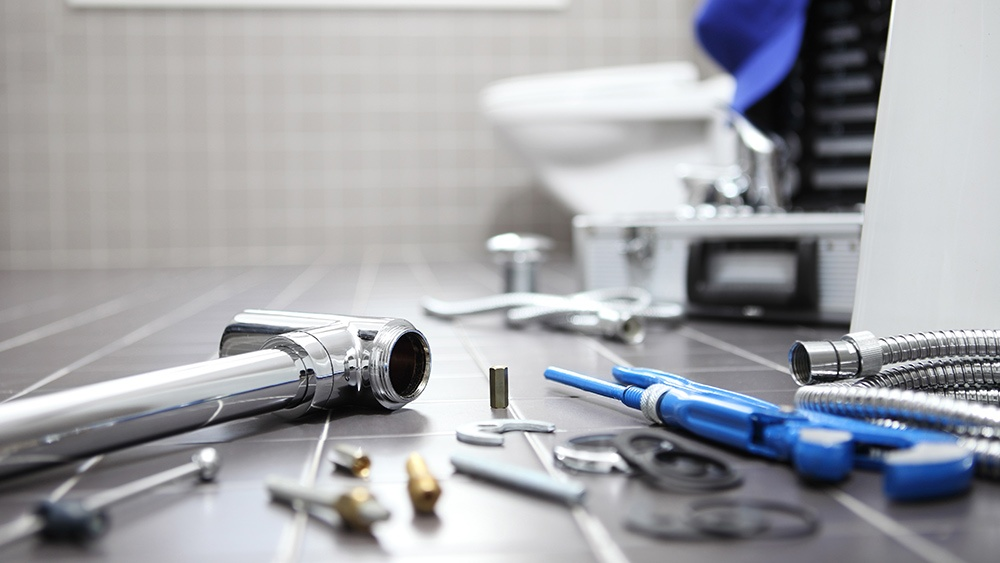 How Much Will You Spend Fixing A Plumbing Problem?