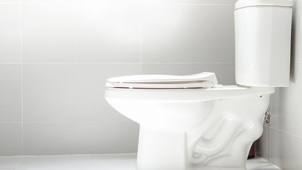 Which Surprising Toilet Plumbing Problem Do You Have?