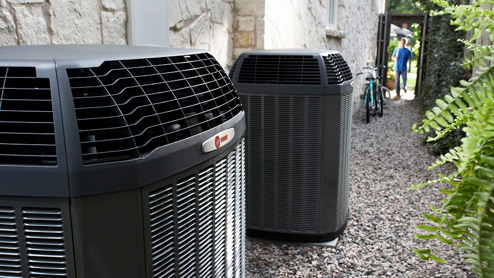 Why A Trane HVAC System Is The Best Way To Save Energy