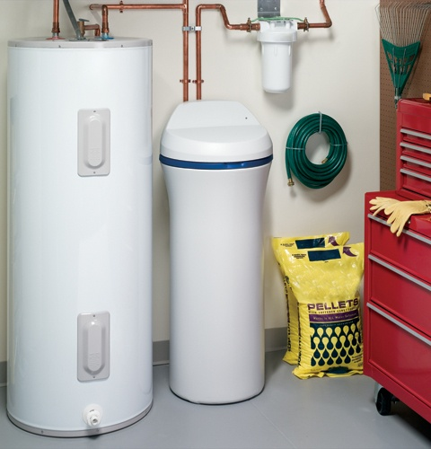 The Benefits of a Water Softener in Your Home