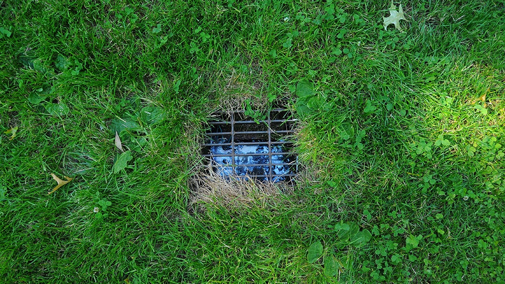 Should You Install A Summer Drainage System?